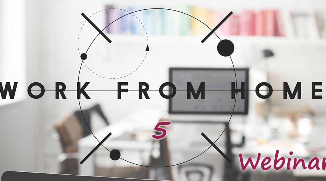 Smart Working, gli strumenti per lavorare in tranquillità – Scenari per una ripartenza smart